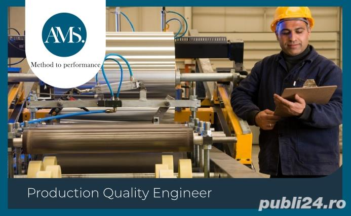 Production Quality Engineer (A)