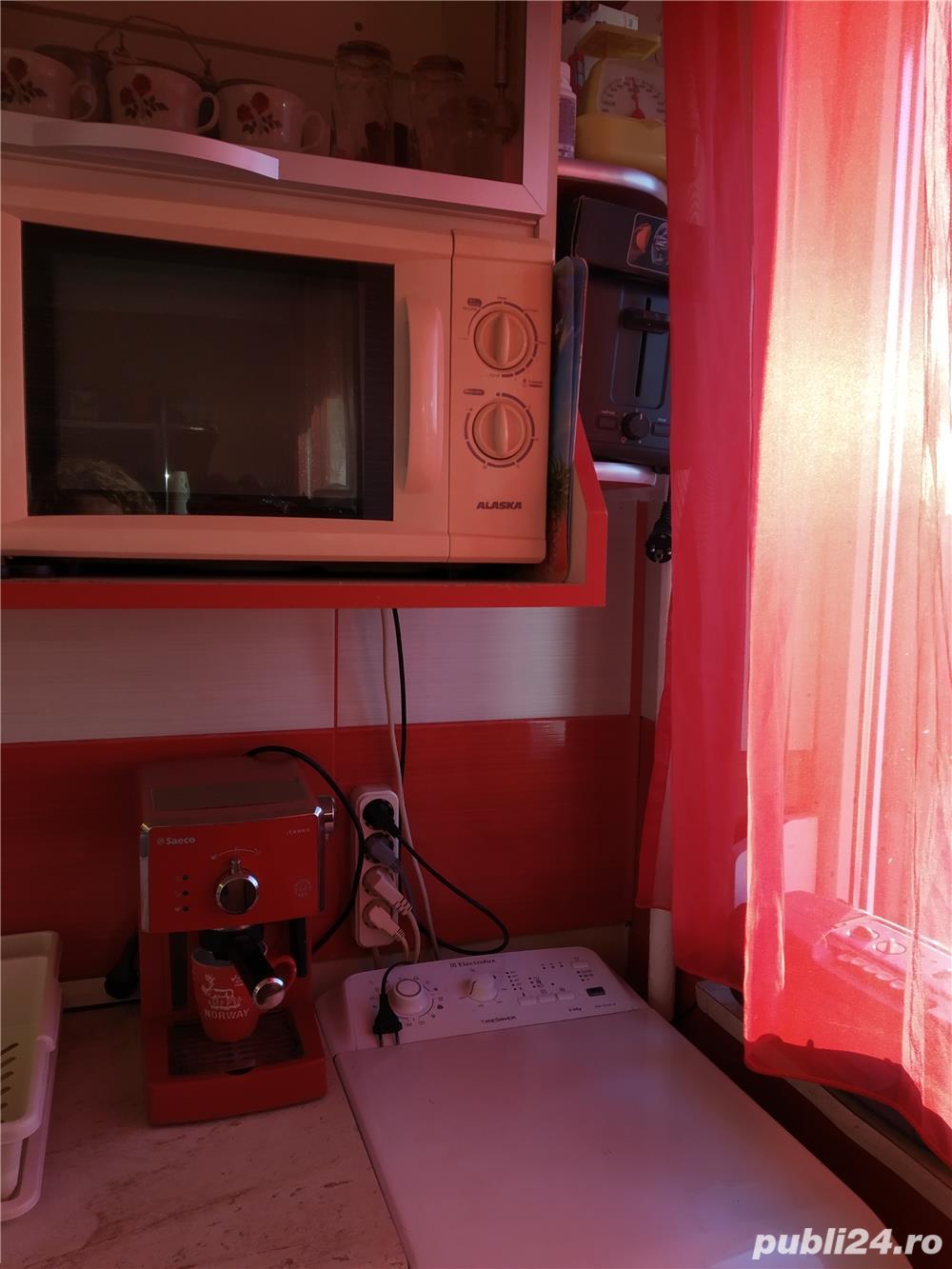 Oferta! Vand apartament 2 camere mobilat,utilat