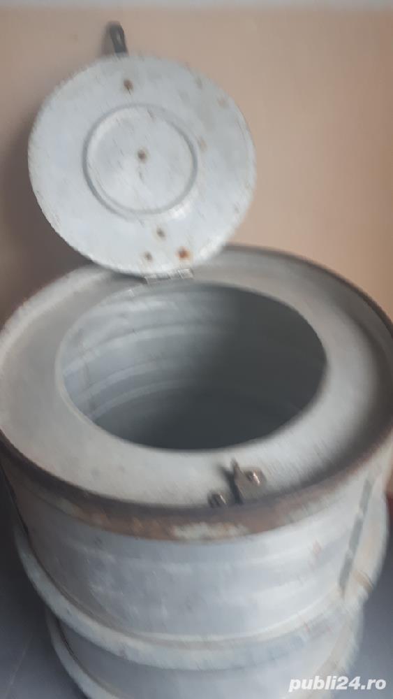 Butoi aluminiu