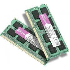 memorie DDR3 laptop