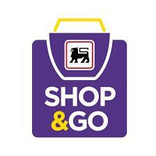 Angajam Lucrator comercial Shop & go