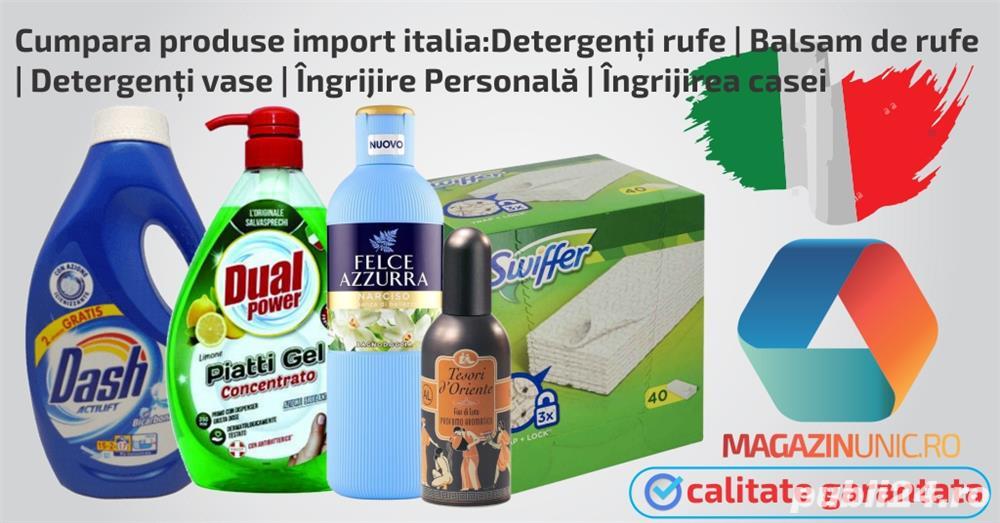Vand produse din Italia