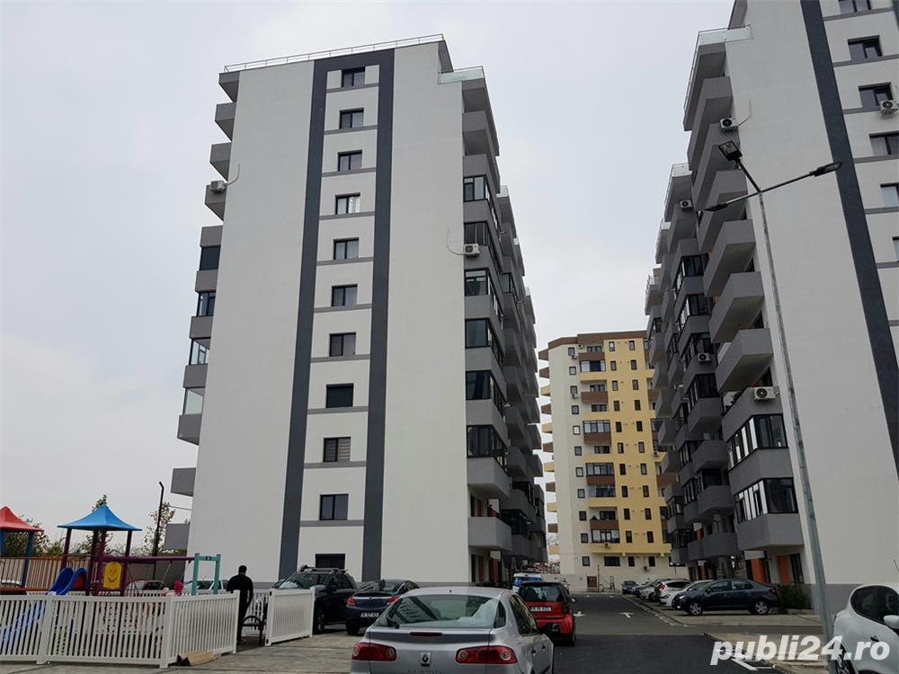 Apartament doua camere, decomandat, disponibil imediat, Confort Urban Rahova
