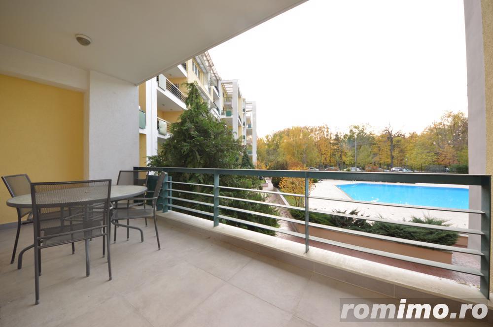 Apartament-Duplex de inchiriat langa Parc Herastrau
