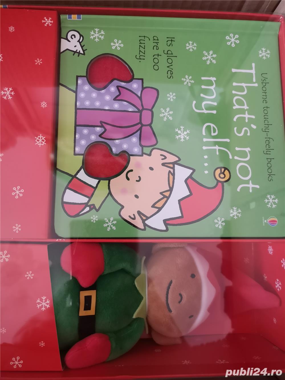 Carti Usborne - carti pentru copii mici si mari