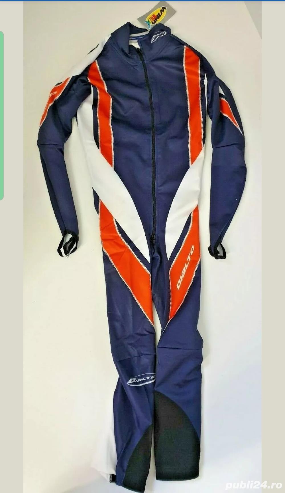 Costume ski concurs 140