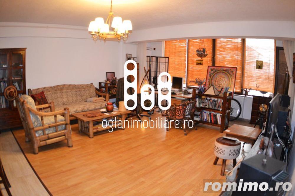 Apartament 3 camere, Str. Doamna Stanca