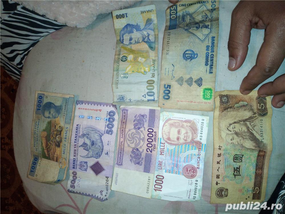 Bani de vânzare