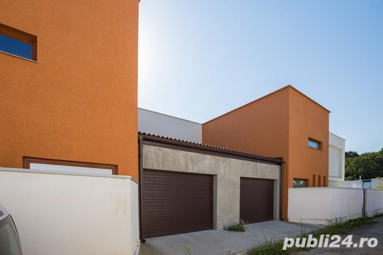 Corbeanca - casa de tip duplex P+1, cu 5 camere