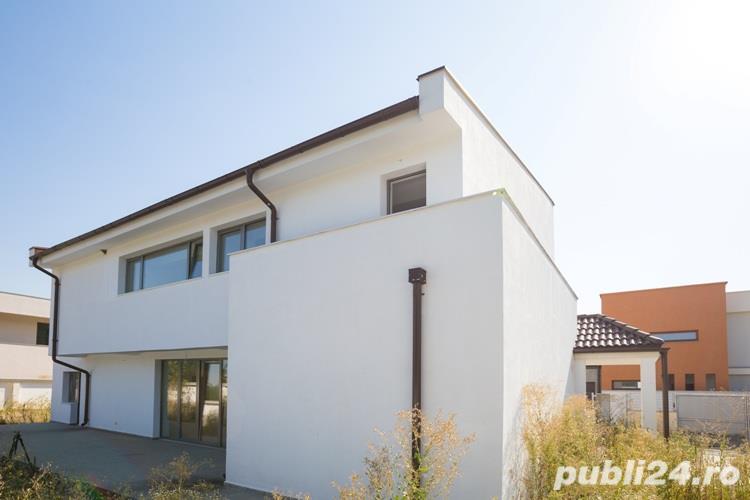 Corbeanca - casa tip P+1, cu 5 camere
