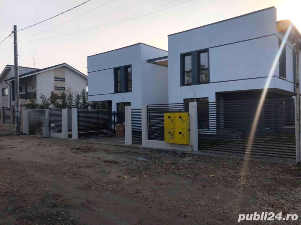 Casa cu 3 dormitoare,Comuna Berceni, 66.000 euro