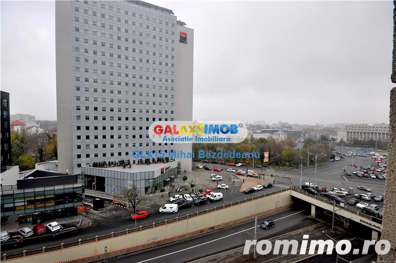 Inchiriere spatiu de birou de 4 camere in zona Piata Victoriei.