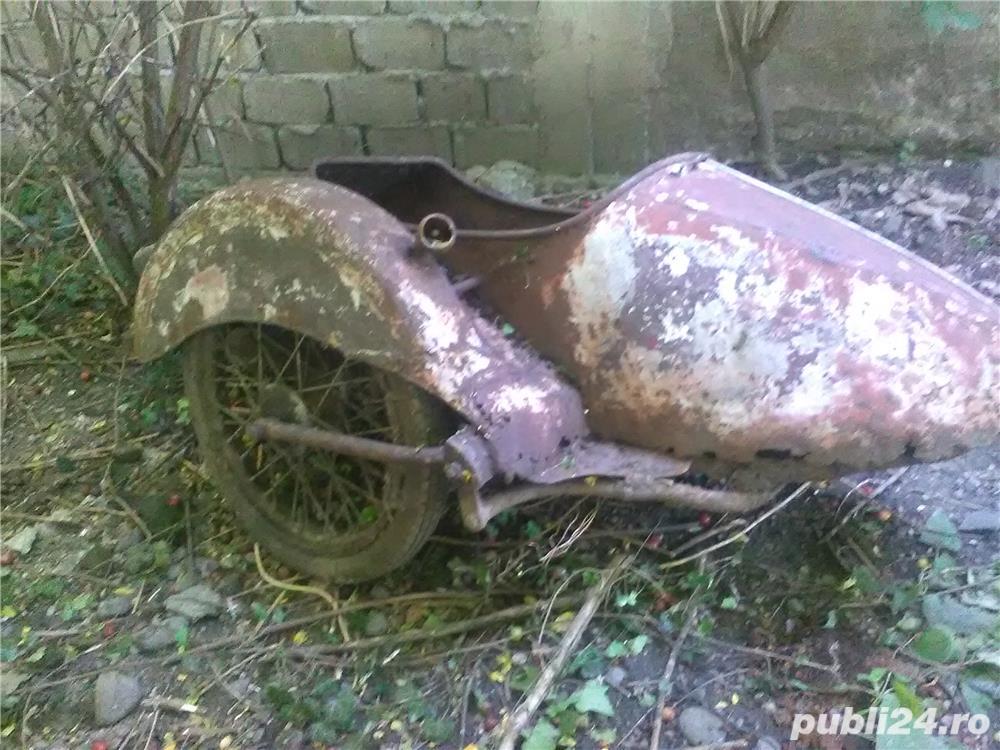 Atas motocicleta