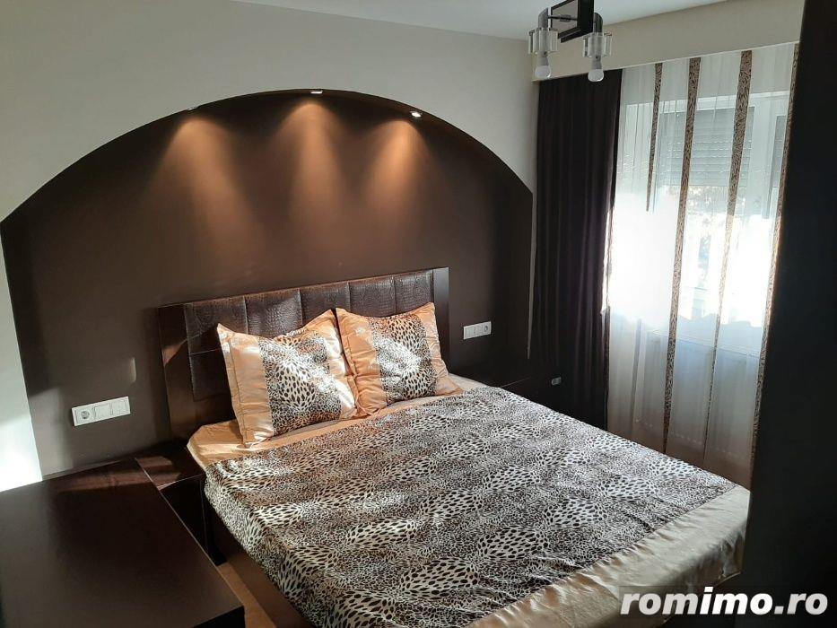 AF102 Apartament 2 camere, decomandat, zona Lipovei