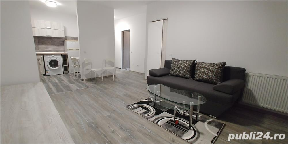 Comision 0%, Prima inchiriere 2 camere, Grand Park Residence