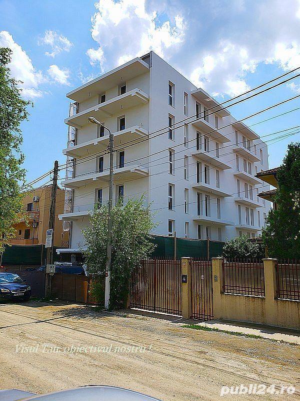 Apartament cu 2 camere in Mamaia Nord la super pret! 735 Euro/mp