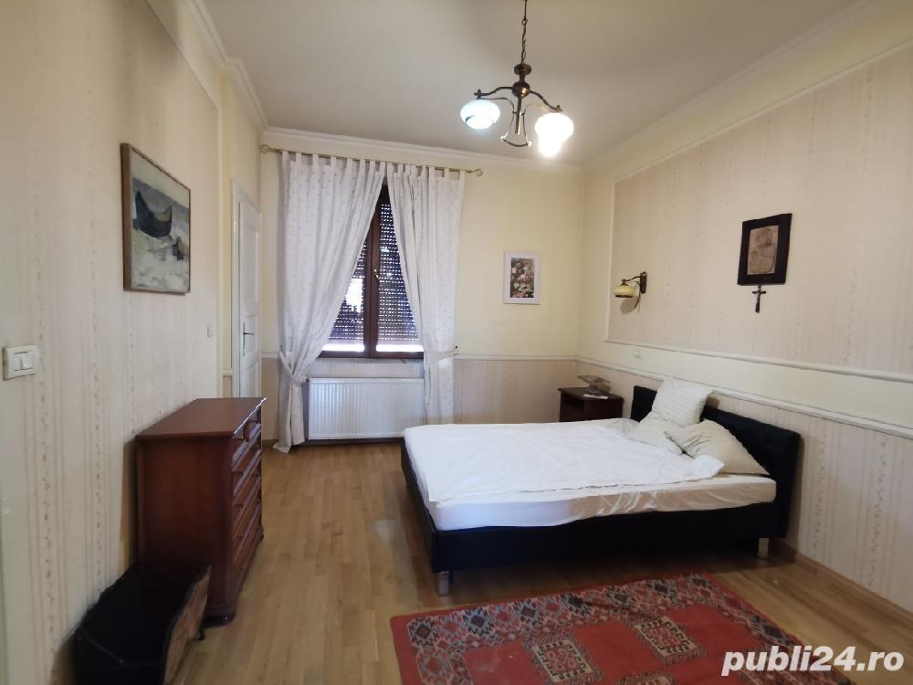 Apartament la vilă, tot etajul 1