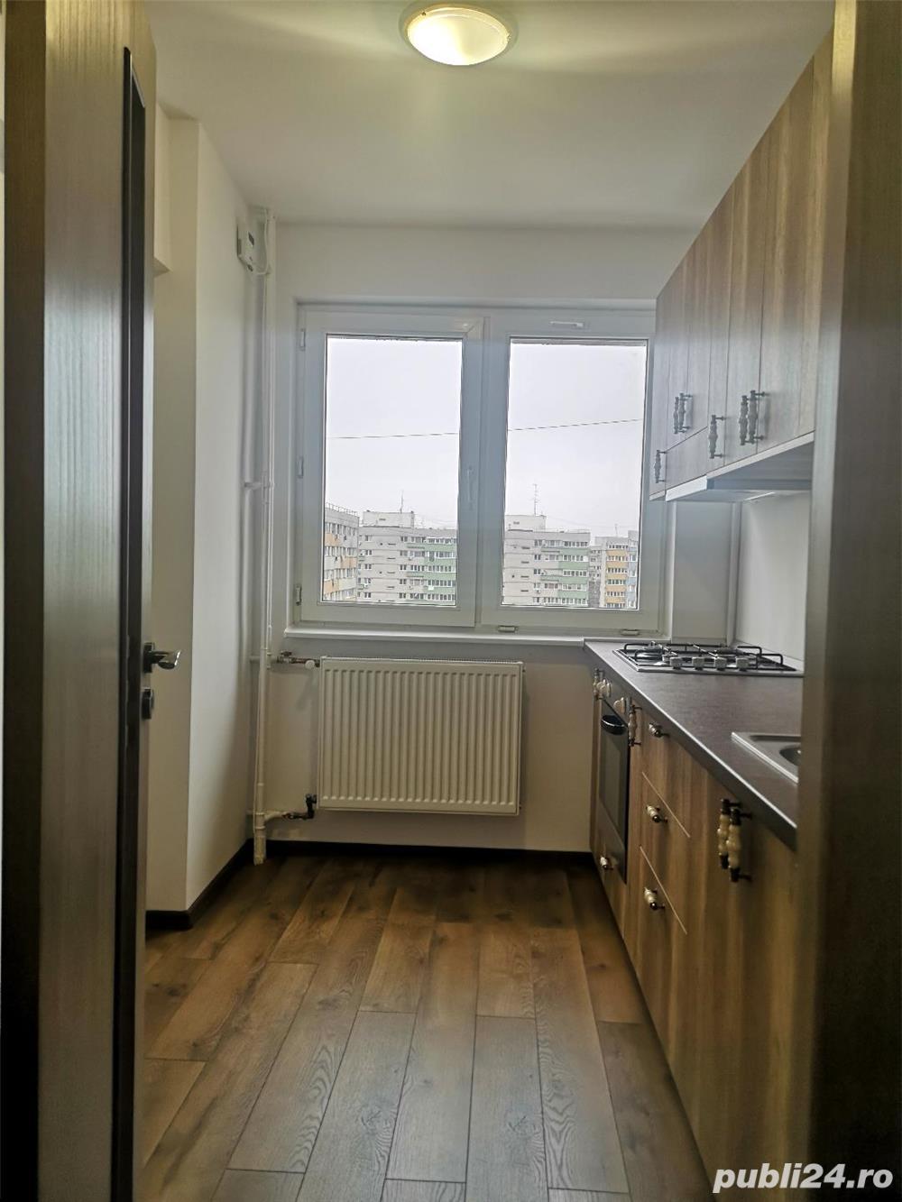 Bucurestii Noi-Jiului, apartament impecabil