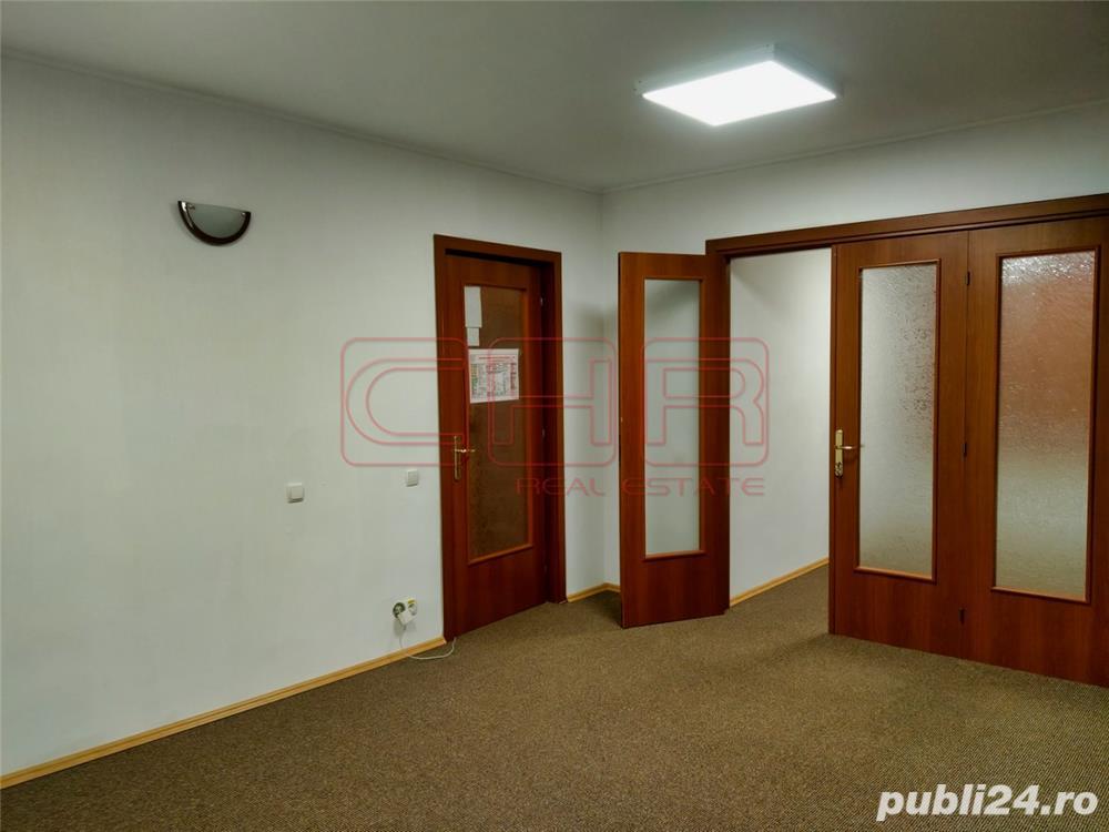 Apartament 3 camere Herăstrău, Ceasornicului, #563