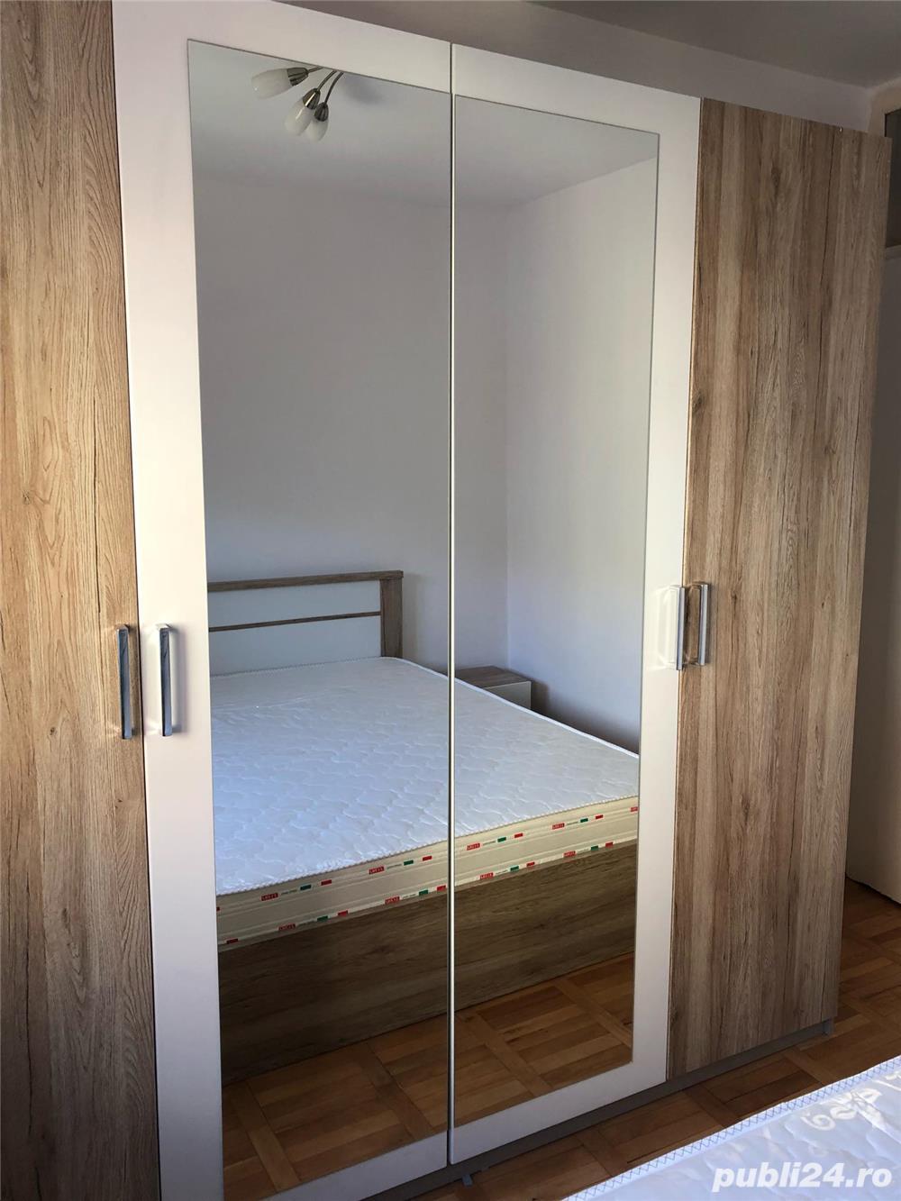 Inchiriez apartament cu 2 camere zona Lidia- Calea Martirilor, etaj 2, direct de la proprietar