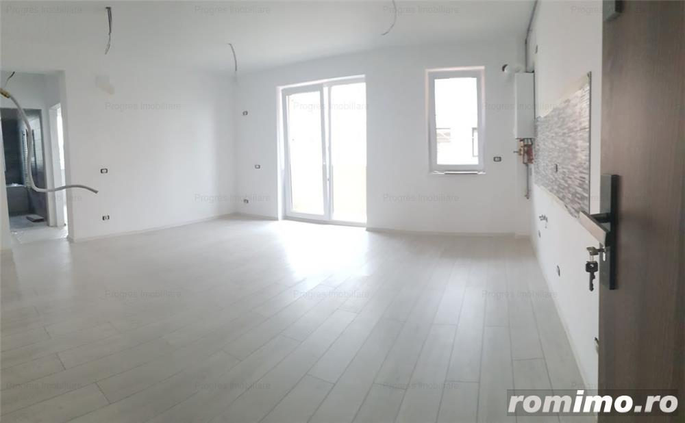 Bloc nou - Apartamente cu 2 camere - 60.000 Euro - Finisaje premium