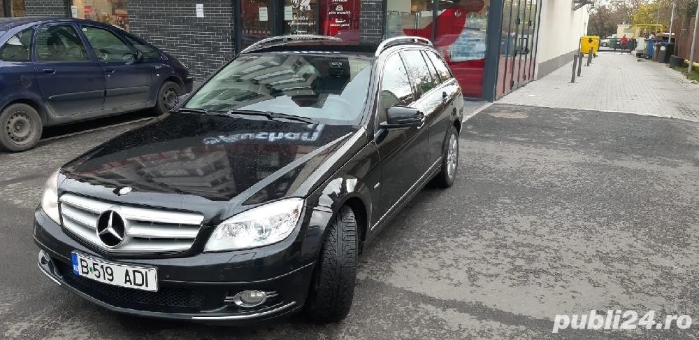 Mercedes C220 2010