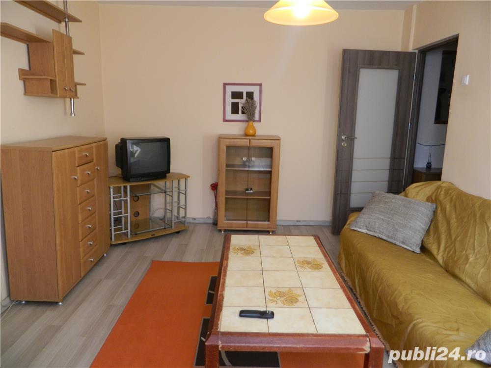 Amenajat-iulius mall 2 camere-mobilat-utilat-290 euro