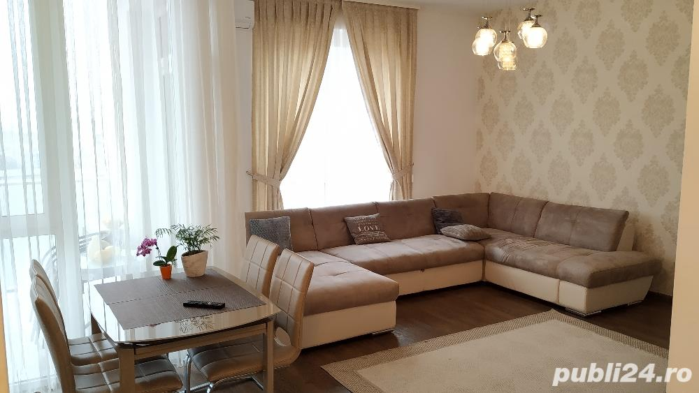 Proprietar Penthouse in ARED Kaufland, luxos si confortabil. 1 bed luxury&confy penthouse