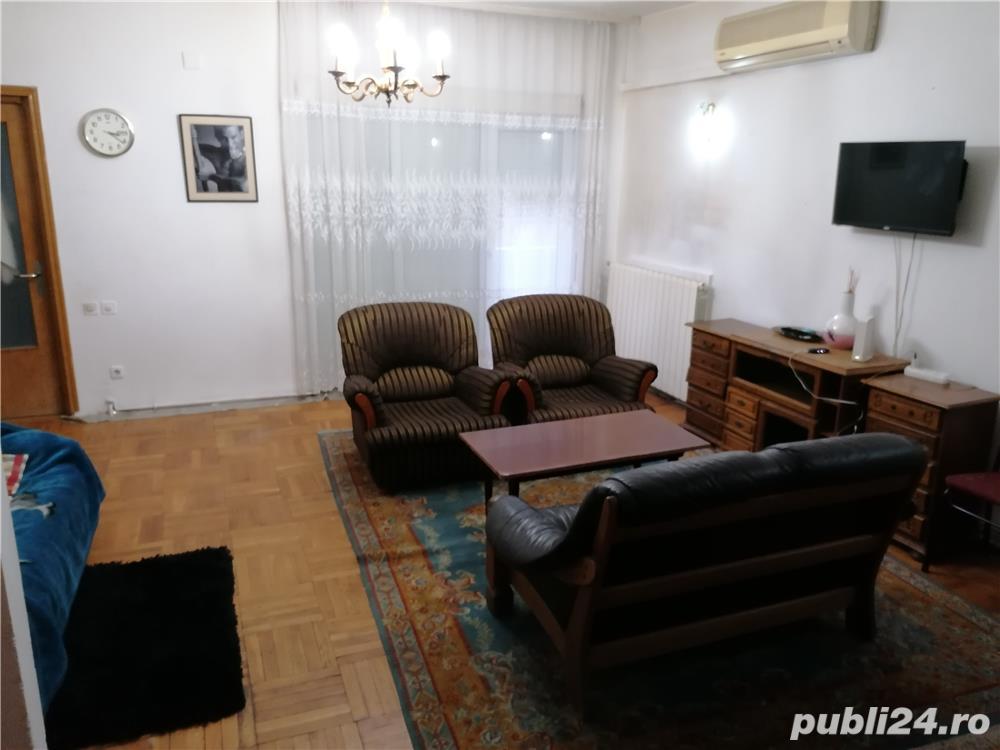 Regim Hotelier, apartament 2 camere, central, Calea Victoriei in zona Piata Amzei - Piata Romana
