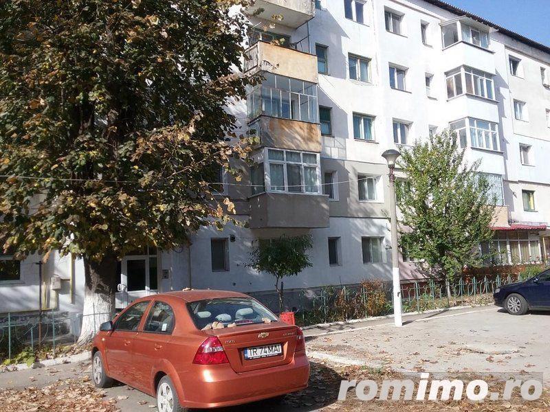 ID:7147: Apartament cu 2 camere, Turnu Magurele