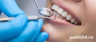 Medic Dentist Succesor f/m