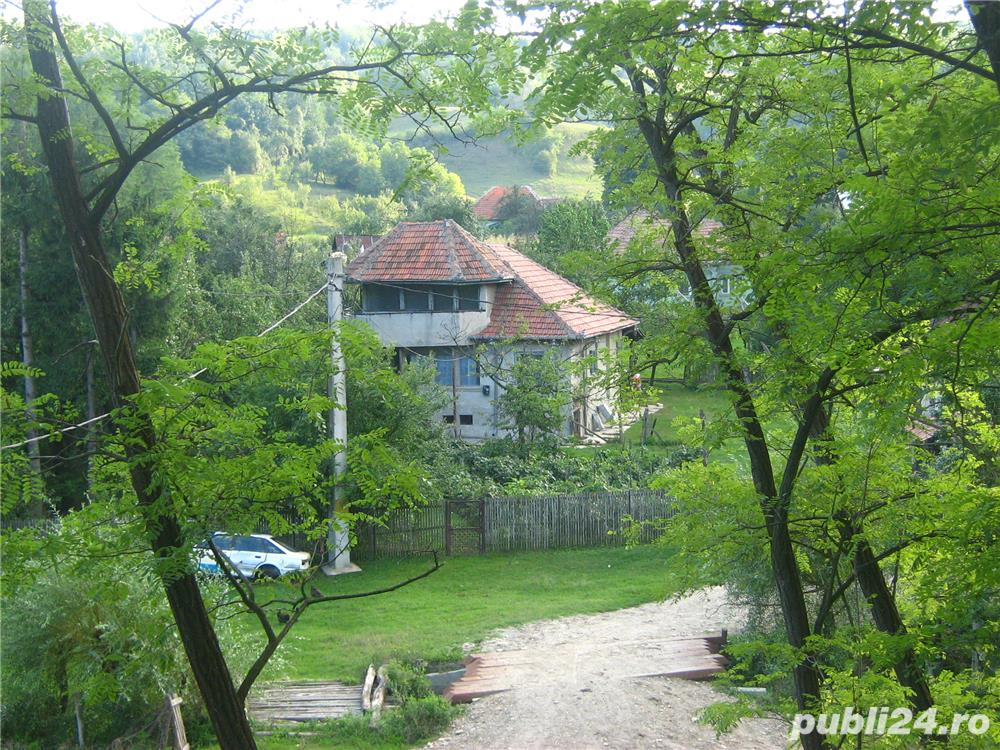 Vand casa in Murgilesti, Gorj