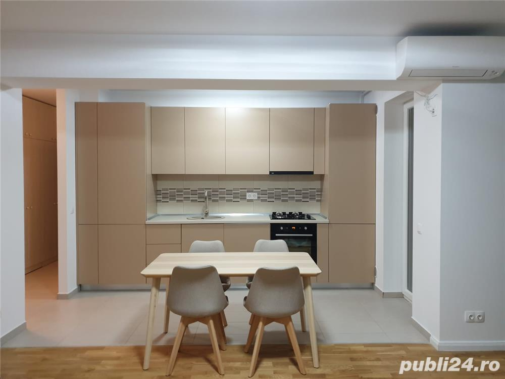 Apartament 2 camere-LUX-New Town Residence-Loc Parcare-Bloc 2018
