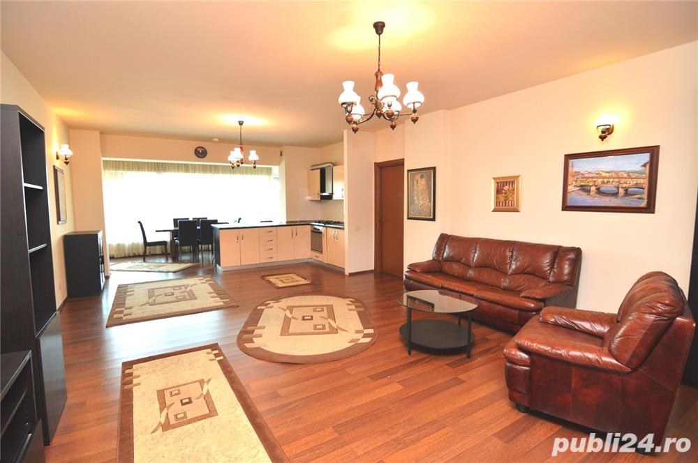 Oferta Inchiriere Apartament 3 Camere Orhideea Gardens