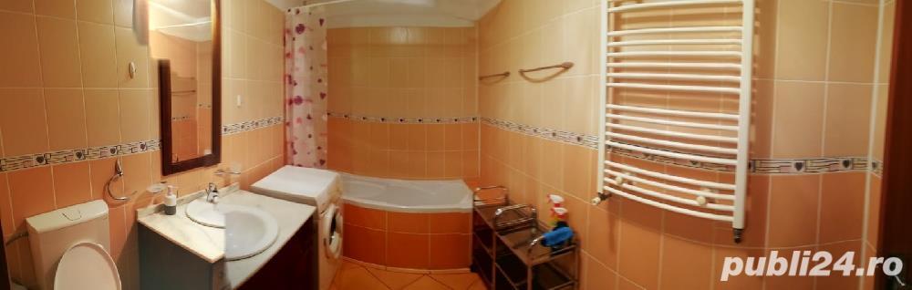 Rin Grand Hotel,regim hotelier,apartamente 2 camere
