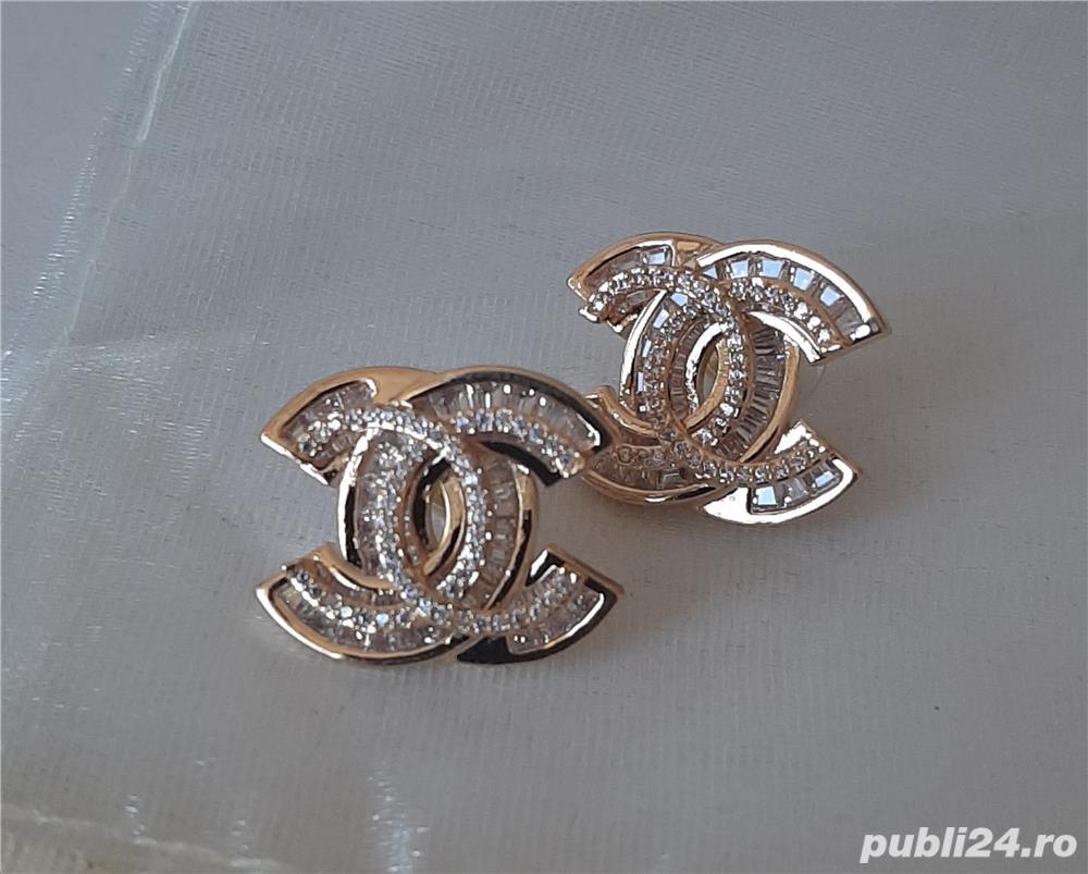adidași ieftin autentic nou Ordin Cercei Chanel Sector 1 - Moda si accesorii - Publi24.ro