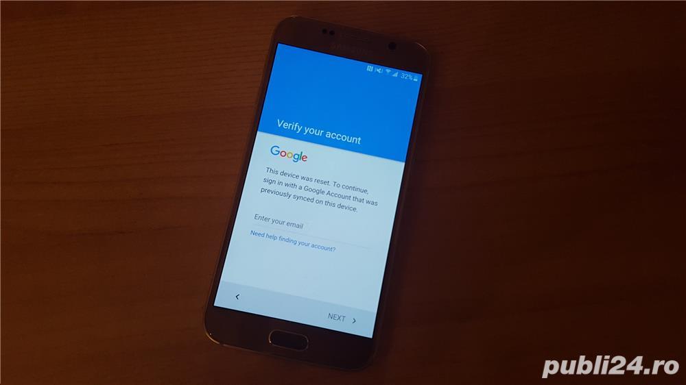 Resetare cont google FRP Samsung Huawei Htc Lg Nokia Motorola Xiaomi Vodafone