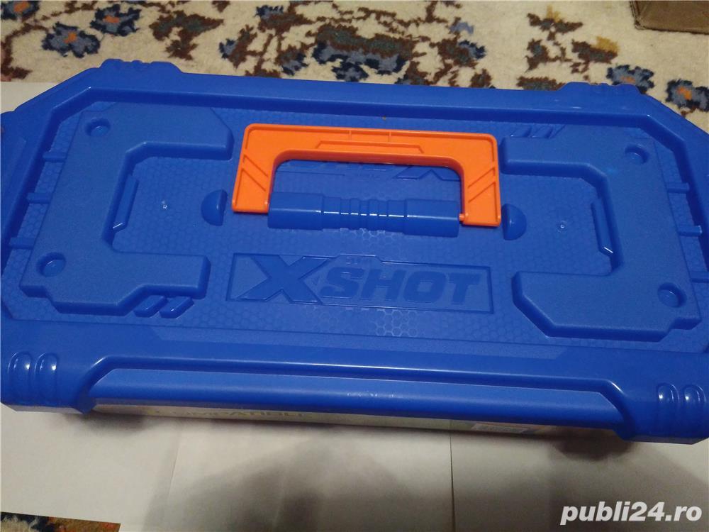 Cartușe Xshot, Nerf - 200 buc la cutie