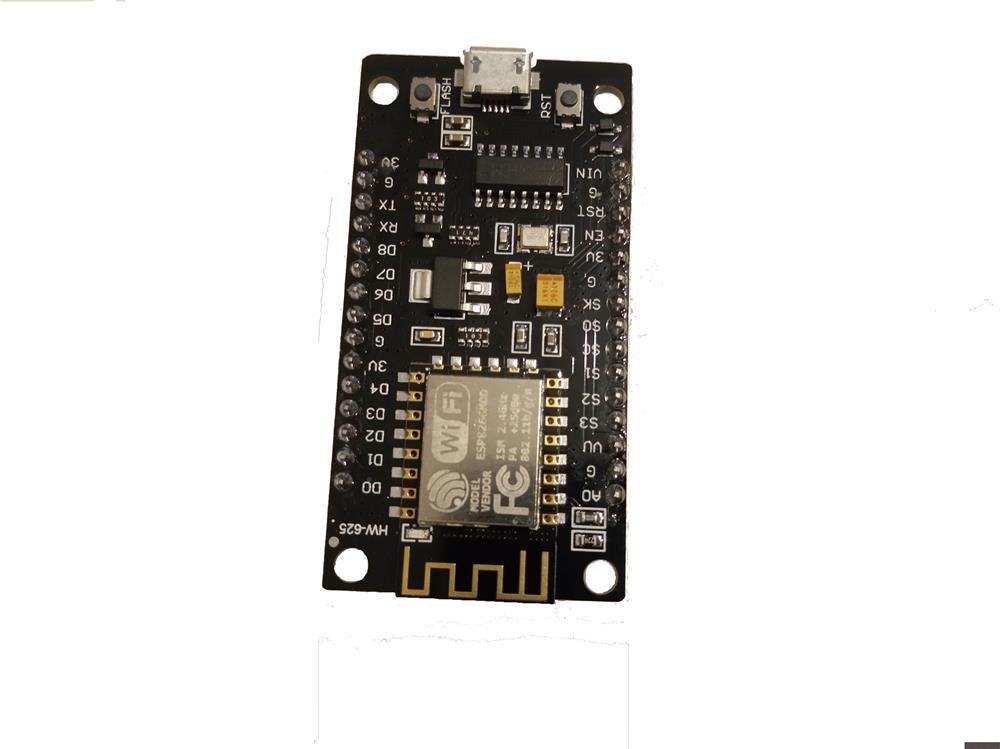 Wireless NodeMcu V3 Wi-fi Internet 8266 ESP12E