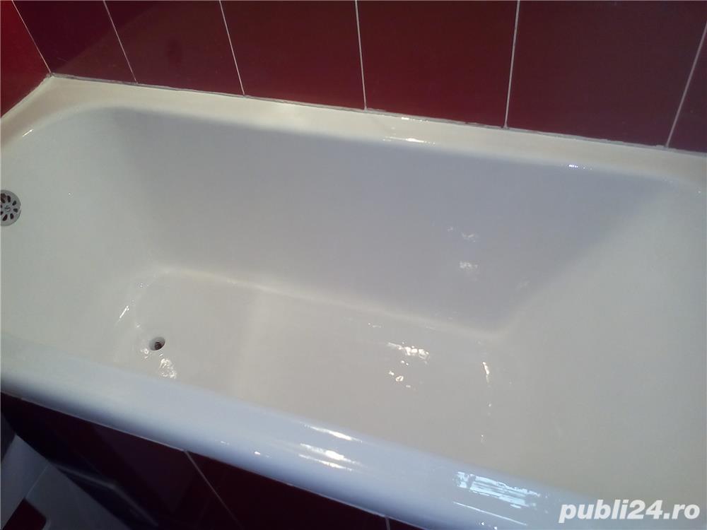 Emailare cada vana baie-nu arunca cada veche-doar in ORADEA