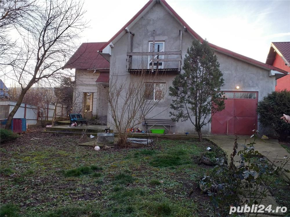 Casa noua la Hudum