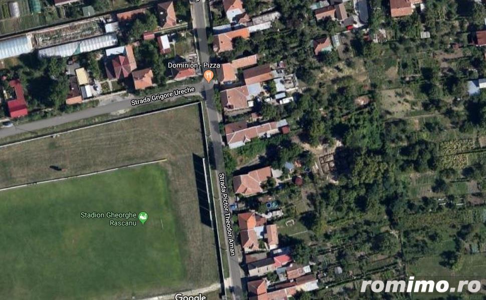 Teren in Timisoara Ronat