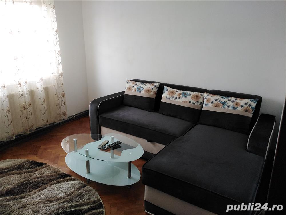 Apartament  de vânzare Sibiu cu 2 dormitoare și bucătărie cu living