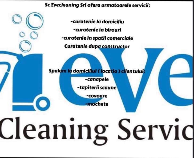 Servicii de curatenie profesională