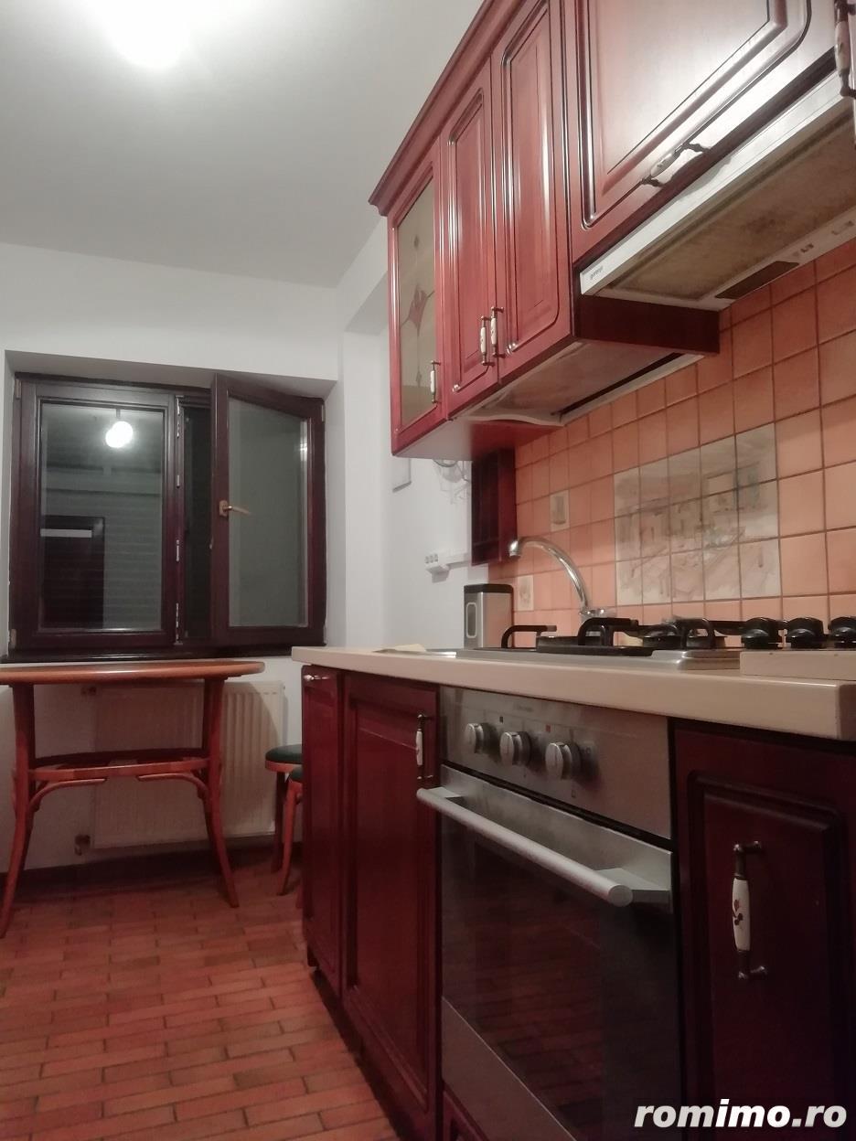 Apartament, amenajare stil clasic,2 camere, mobilat, utilat, Calea Bogdanestilor