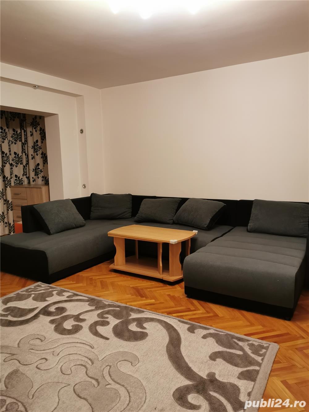 Zona Bucovina vecin Beauty Center cu centrala gaz - ambient plăcut