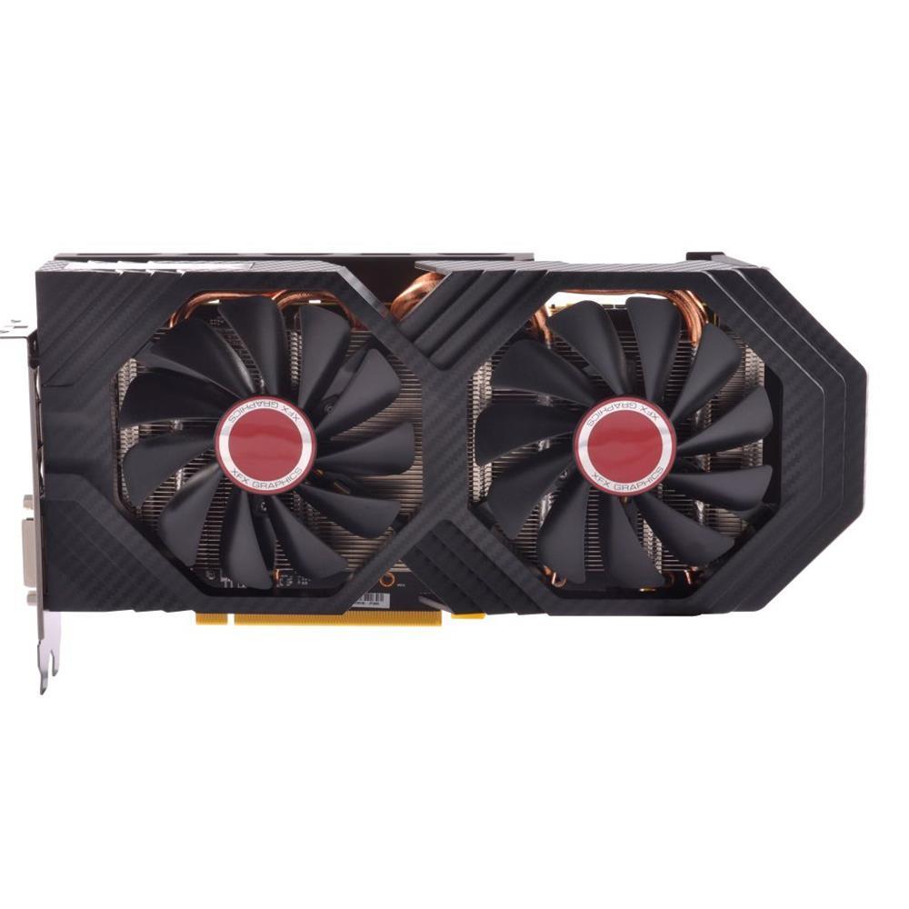 XFX Radeon RX 580 GTS XXX, 8GB, 256-bit