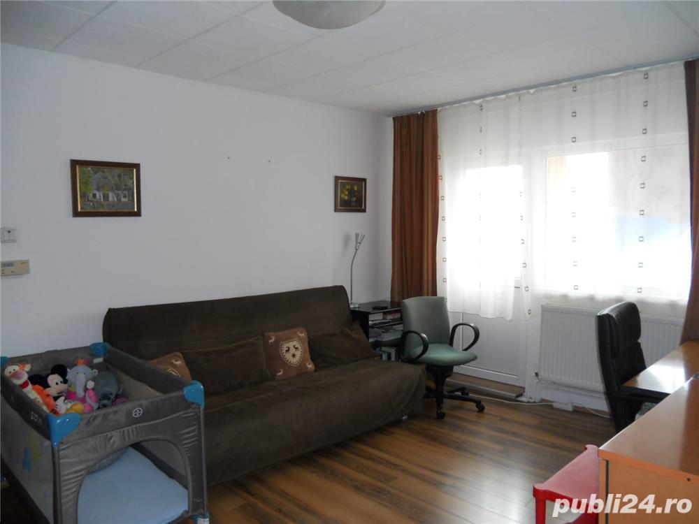 Vanzare apartament 2 camere  Brancoveanu - Argeselu