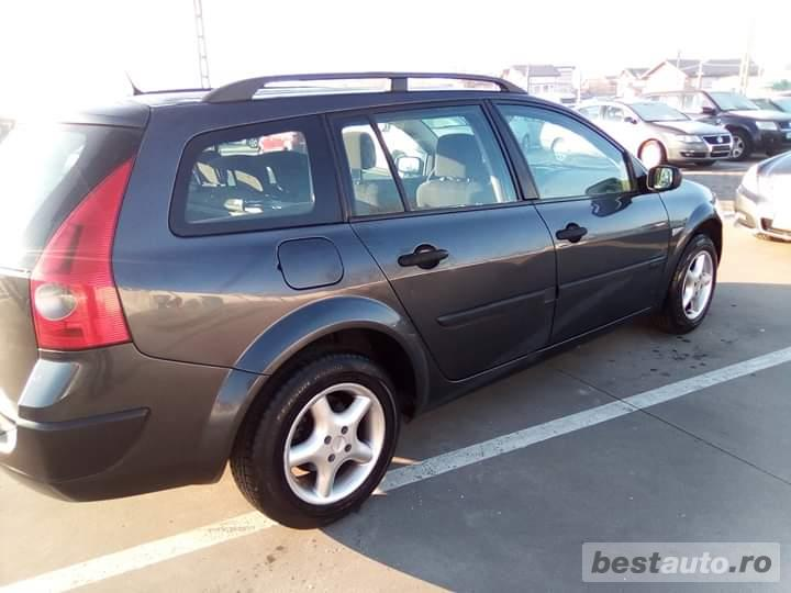 2006 1.6. Benzina euro 4