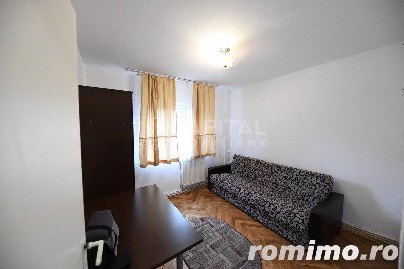 Închiriere apartament 2 camere decomandat, str. Castanilor